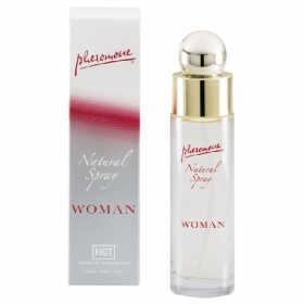 Hot spray woman 45 ml