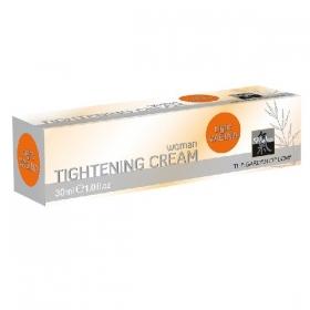 Tightening crema mujer