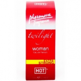 Twilight fuerte woman 45 ml