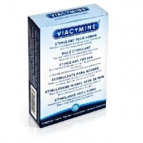 Viacymine para el 15 capsulas