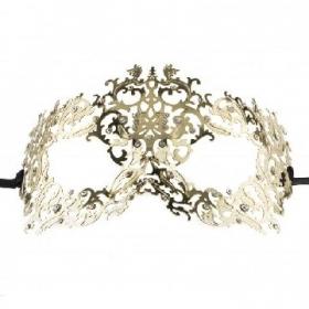 Forrest queen masquerade