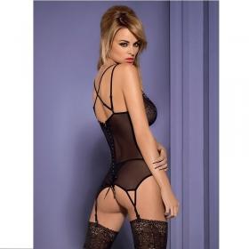 Obsessive intensa corset & thong