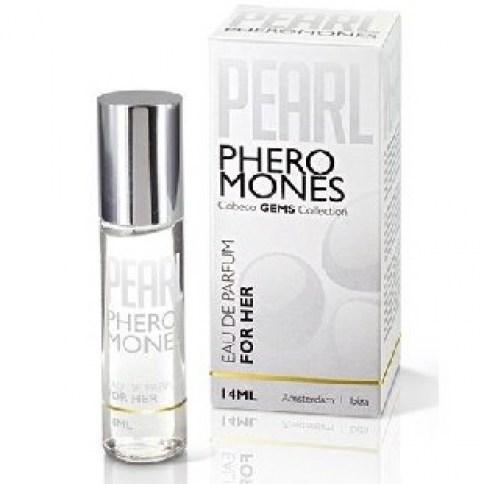 Pearl femenino 14 ml