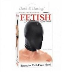 Pipedream Fetish fantasy mascara completa de Pipedream Fetish , Bondage Antifaces , Máscaras Fetish fantasy mascara completa