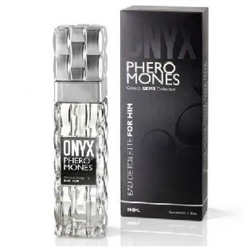 Onyx feromonas para el 100 ml
