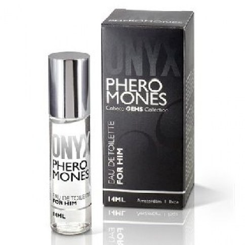 Onyx feromonas para el 14 ml