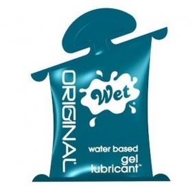 Original lubricante base de agua 10ml