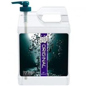 Original lubricante base de agua 3785ml