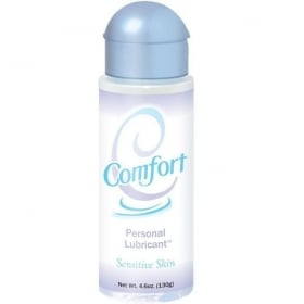 Comfort personal lubricant 130g