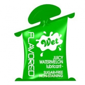 Flavored lubricante sandia 10ml