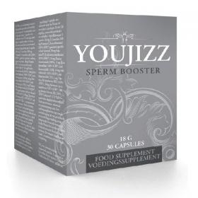 Youjizz rendimiento semen 30 cap