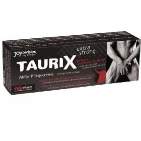 Taurix crema vigorizante 40 ml