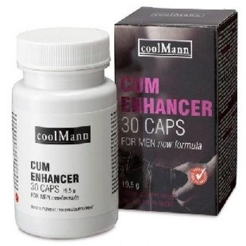 Coolman 30 cap