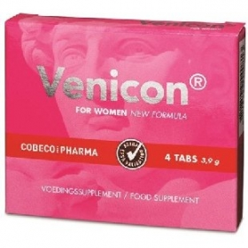 Venicon for women 4 cap