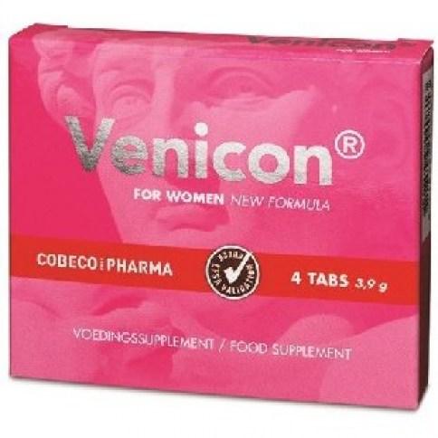 Venicon for women 4 cap