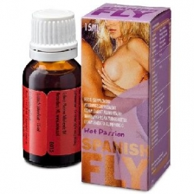 Hot passion 15 ml