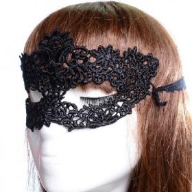 Mascara encajes four