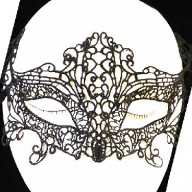 Mascara encajes six