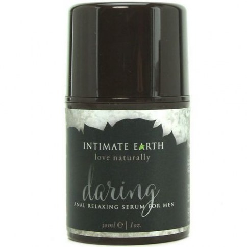 Intimate Earth Intimate Earth Daring Anal Relaxing Serum For Men 30Ml
