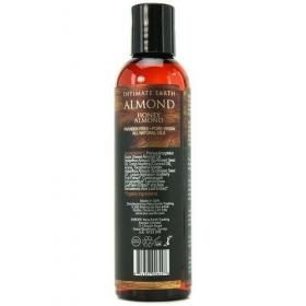 Intimate Earth Intimate Earth Honey Almond Oil Massage 120Ml