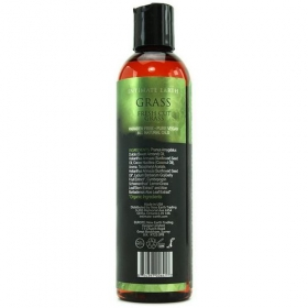 Intimate Earth Intimate Earth Fresh Cut Grass Oil Massage 120Ml