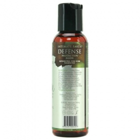 Intimate Earth Intimate Earth Defense Protection Glide 60Ml