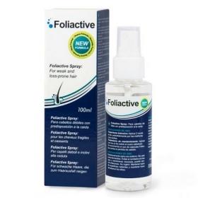 500Cosmetics Foliactive Spray Para Evitar Caida Cabello Y Su Crecimiento