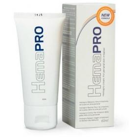 500Cosmetics Hemapro Cream Tratamiento Para Hemorroides