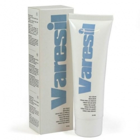 500Cosmetics Varesil Cream Tratamiento Crema Varices