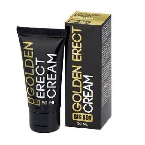 Golden Erect