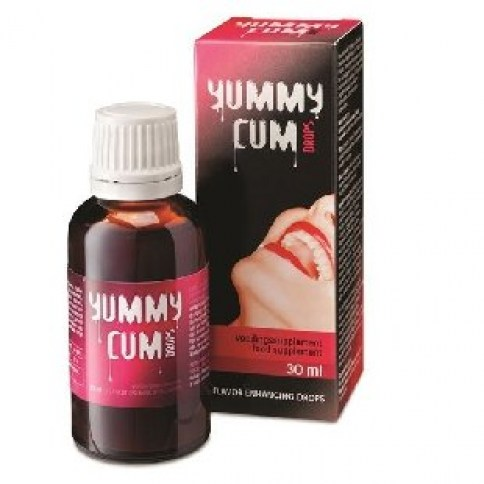 Yummy Cum 30 ml