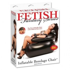 Pipedream Fetish sillon hinchable del amor de Pipedream Columpios Fetish sillon hinchable del amor