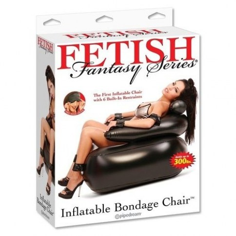 . Pipedream Fetish sillon hinchable del amor de Pipedream Columpios Fetish sillon hinchable del amor .