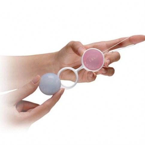 Lelo Las mejores bolas chinas del mundo, así de claro y directo. 100% recomendadas. (lee la ficha completa para más info) Luna Beads