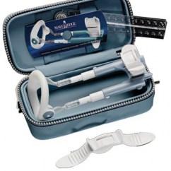 CM Diseñado por urologos, aumenta longitud y circunferencia de tu pene usando el principio de tracción. Male Edge