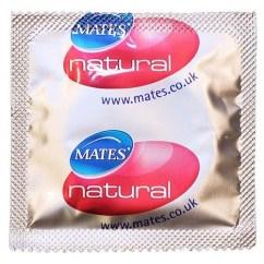 Manix Mates Los preservativos más clásicos con forma innovadora Easy-Fit para su mejor colocación. Preservativos naturales sin otros añadidos que el lubricante. Natural 12 uds