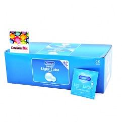 Pasante Lubricantes neutros monodosis, ideal para llevar contigo. 10 ml. La cantidad perfecta, ni mucho ni poco. Prúebalo Lubricantes Monodosis 72 uds