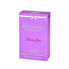 Eye of Love Perfume de feromonas para mujer. Facilitará tus relaciones laborares y sociales siendo mucho más carismática. Perfume Morning Glow
