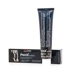 CM Crema que estimula el volumen y la erección con un efecto muy notable sobre la piel, suavinzando así el tacto. Crema Penix Active