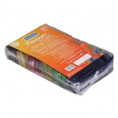 Pasante Condones de forma recta. Preservativos con sabor y aroma, un mix de fresa, menta, arándano y chocolate. Anchura nominal estándar. Pack Ahorro Sabores 288 uds