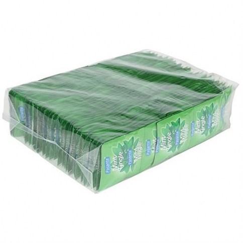 Pasante Preservativos con formato económico, packs ahorro sabor menta, para sexo oral y efecto frescor para sexo vaginal Sabor Menta 144 ud