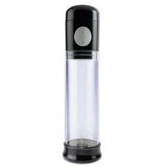 Pipedream Bomba erectora que permite experimentar erecciones duras y prolongadas mediante el sistema de vacío. Pump Worx - Auto Vac Power Pump