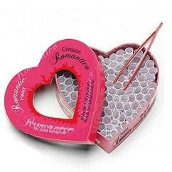 Moodz Corazón RománticoJuego de pareja con 69 posturas desafiantes para momentos llenos de pasión y ternura. Dejaos seducir por los juegos que os propone este romántico corazón Corazón Romántico