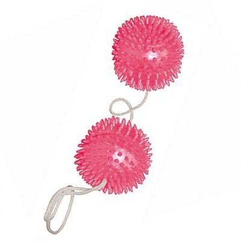 CM Soft Balls con Estimuladores, Bolas chinas Vibratone soft Balls sensaciones fuertes. Vibratone Love Balls