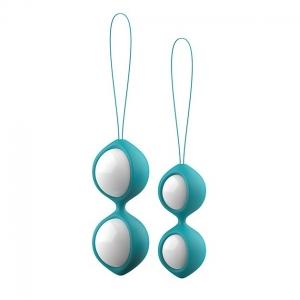 Bolas clásicas Jade 0