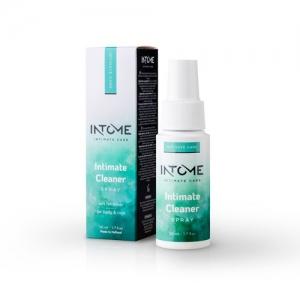 Spray Higiene Íntima 50 ml 0