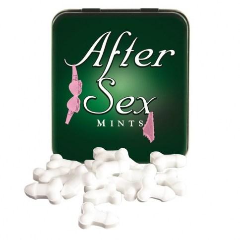 Caramelos Menta After Sex 0