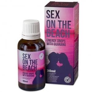 Sexo en la playa 30 ml 0