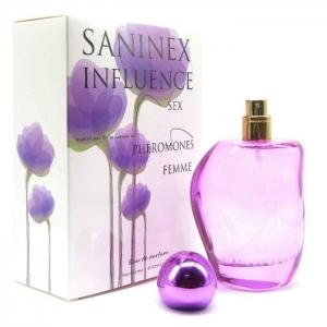 Feromonas mujer saninex influence sex 0