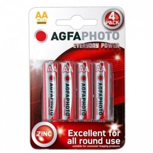 Agfaphoto Set 4 Pilas AA 0